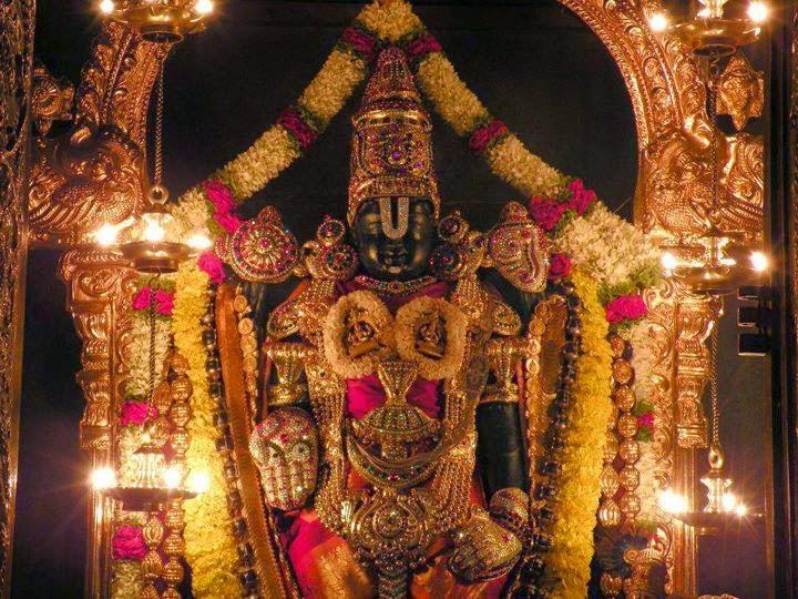 PunjabKesari, tirupati balaji mandir, tirupati balaji darshan live, tirupati balaji ka mandir, lord venkateswara ,sri venkatesam, tirupati venkateswara swamy ,tirupati balaji andhra Pradesh, tirupati balaji hundi, tirupati temple hundi