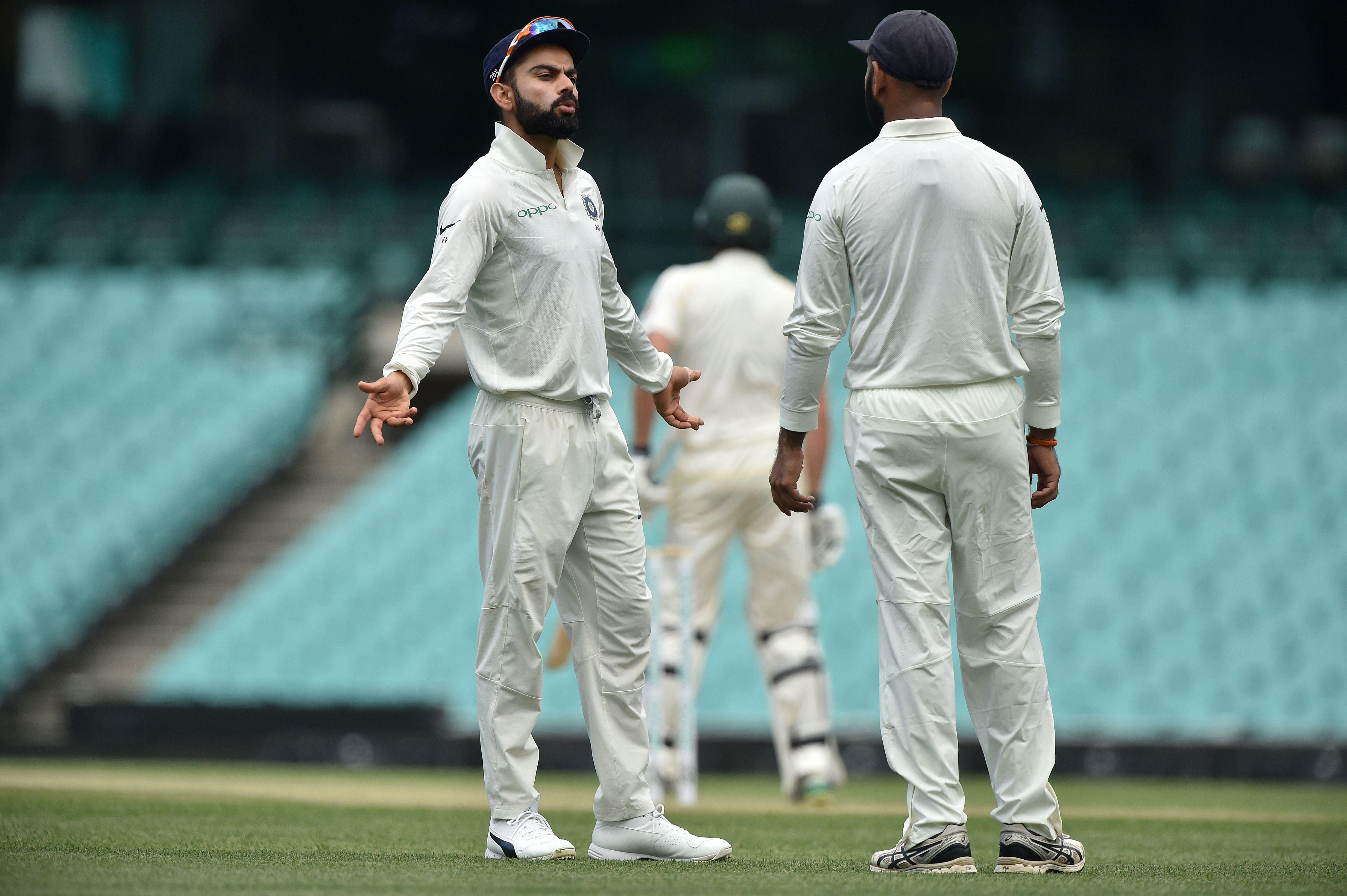 sports news, cricket news in hindi, Virat kohli, Australia Players, Aggressive Attitude, Test series