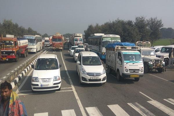 PunjabKesari, Car
