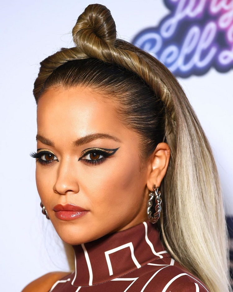 PunjabKesari,Rita Ora images,Rita Ora photo, Rita Ora Pictures