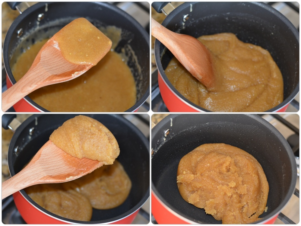 PunjabKesari, Nari, Kada Parsad Recipe, Kada Parsad Image