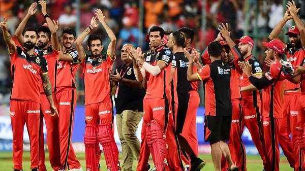 RCB is a great lineup but only on the paper : Vijay Mallya