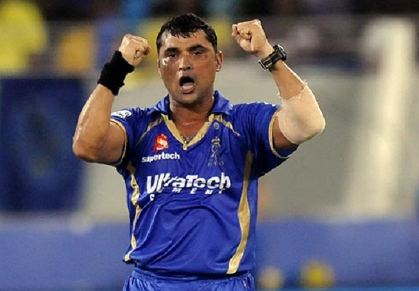 Praveen Tambe claims - offer from CPL, franchisee refuses