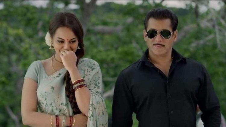 Bollywood Tadka, Dabangg 3 Images