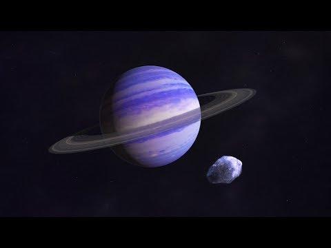 PunjabKesari, यूरेनस, Uranus