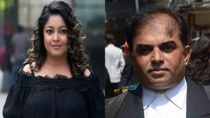Bollywood Tadka,Tanushree Dutta Lawyer Images