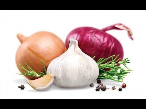 PunjabKesari, Onion, प्याज,लहुसन
