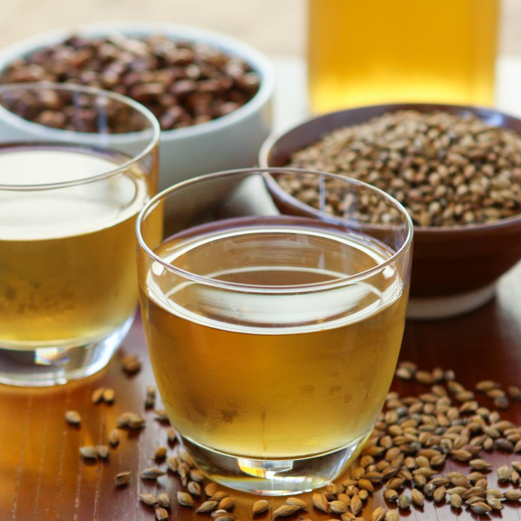 PunjabKesari,nari,Barley Drink