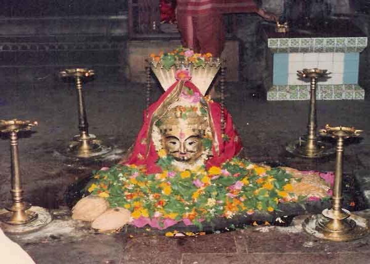 PunjabKesari, Mahashivratri 2020, Mahashivratri, महाशिवरात्रि 2020, महाशिवरात्रि, शिव जी, Lord Shiva, Mahashivratri 2020 puja vidhi, Mahashivratri puja date 2020, Shivlinga, Hindu Shastra, Hindu Vrat or tyohar, Jyotiringa, Jyotirlinga Pujan, Zodiac signs,घृष्णेश्वर ज्योतिर्लिंग
