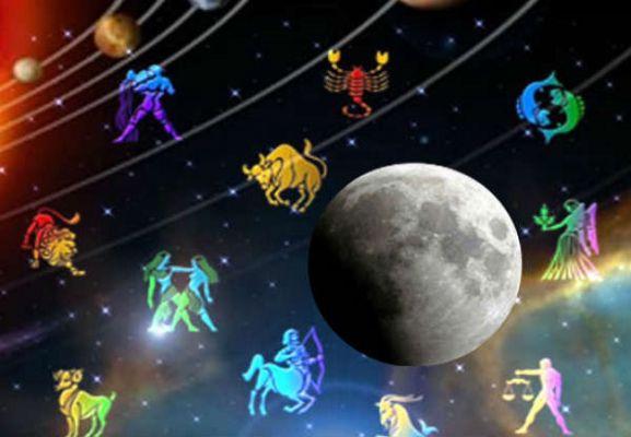 PunjabKesari Monthly Horoscope