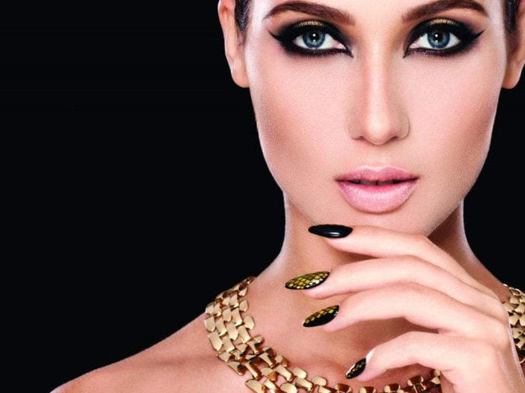 PunjabKesari, Makeup tips Image, Zodiac Sign Makeup Image