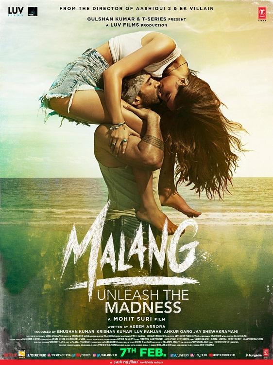 Bollywood Tadka, Malang New Poster Images