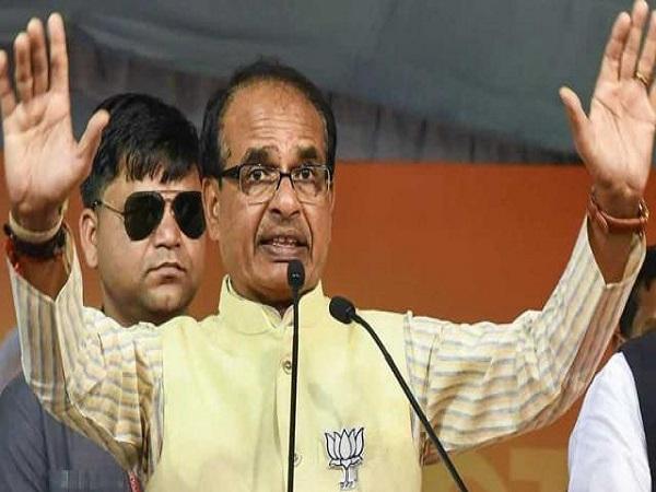 PunjabKesari, Madhya Pradesh News, Bhopal Newws, Odisha News, Bhuvneshwar News, BJP, Shivraj Singh Chauhan, Congress, PCC Meeting, Congress National President Sonia Gandhi