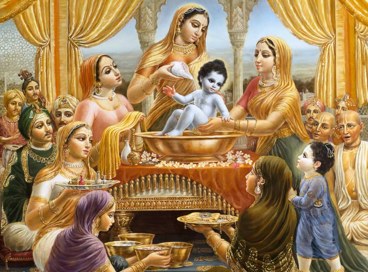 PunjabKesari, kundli tv, krishna-janmashtami