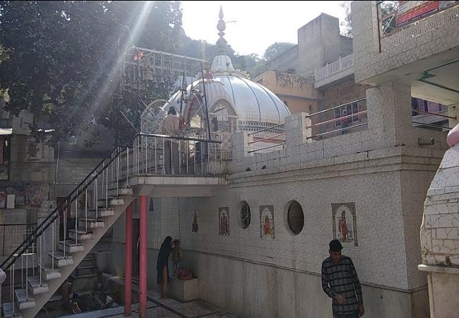 PunjabKesari, Gurugram, Shri Shiv Kumbh, Shiv Kund, श्री शिव कुंड