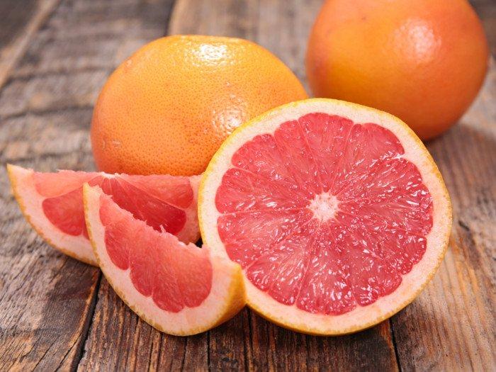 PunjabKesari, Grapefruit