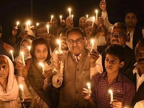 PunjabKesari, Madhya Pradesh, Bhopal, Bhopal Gas Tragedy, Union Carbide, Abdul Jabbar, Padma Shri Award, Jabbar to receive Padma Shri