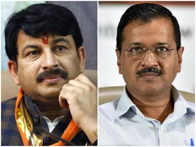 Bollywood Tadka, Delhi Assembly Election 2020