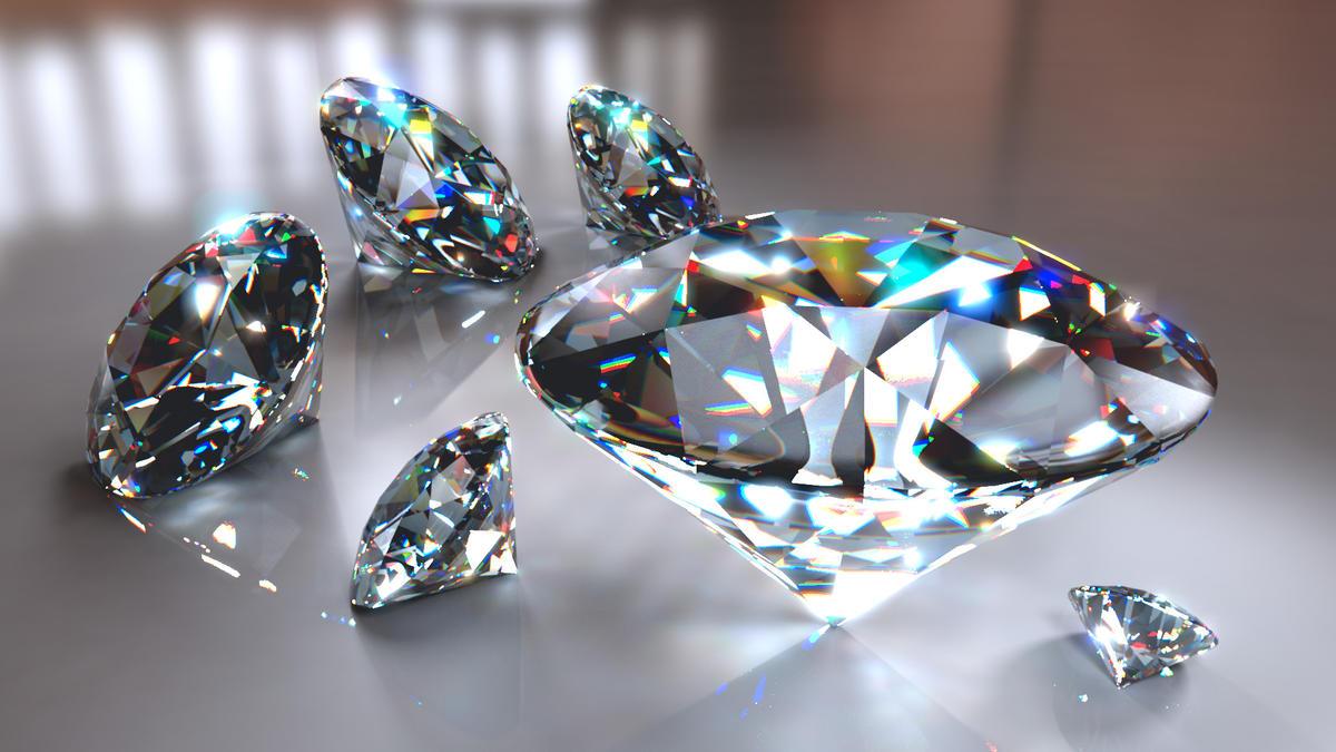 PunjabKesari, Diamond, हीरा