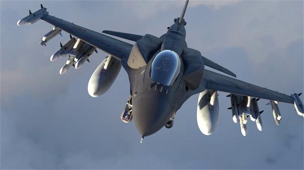 america s lockheed martin will make these war planes only for india