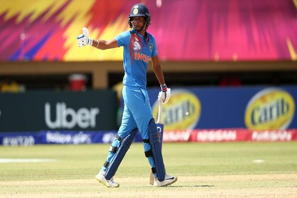 sports news, cricket news hindi, india women team, Women's World T20, Harmanpreet, made history, first match, Century,  10/5000 nyoojeelaind New zealand