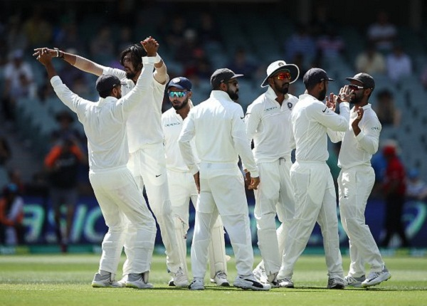 Anomalous Records made in adelaide test, know