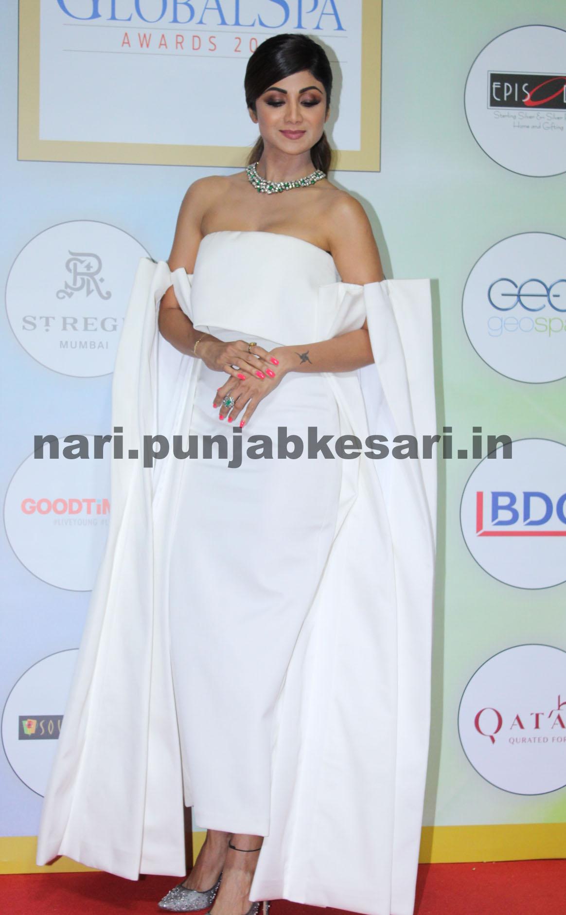 PunjabKesari, Shilpa Shetty
