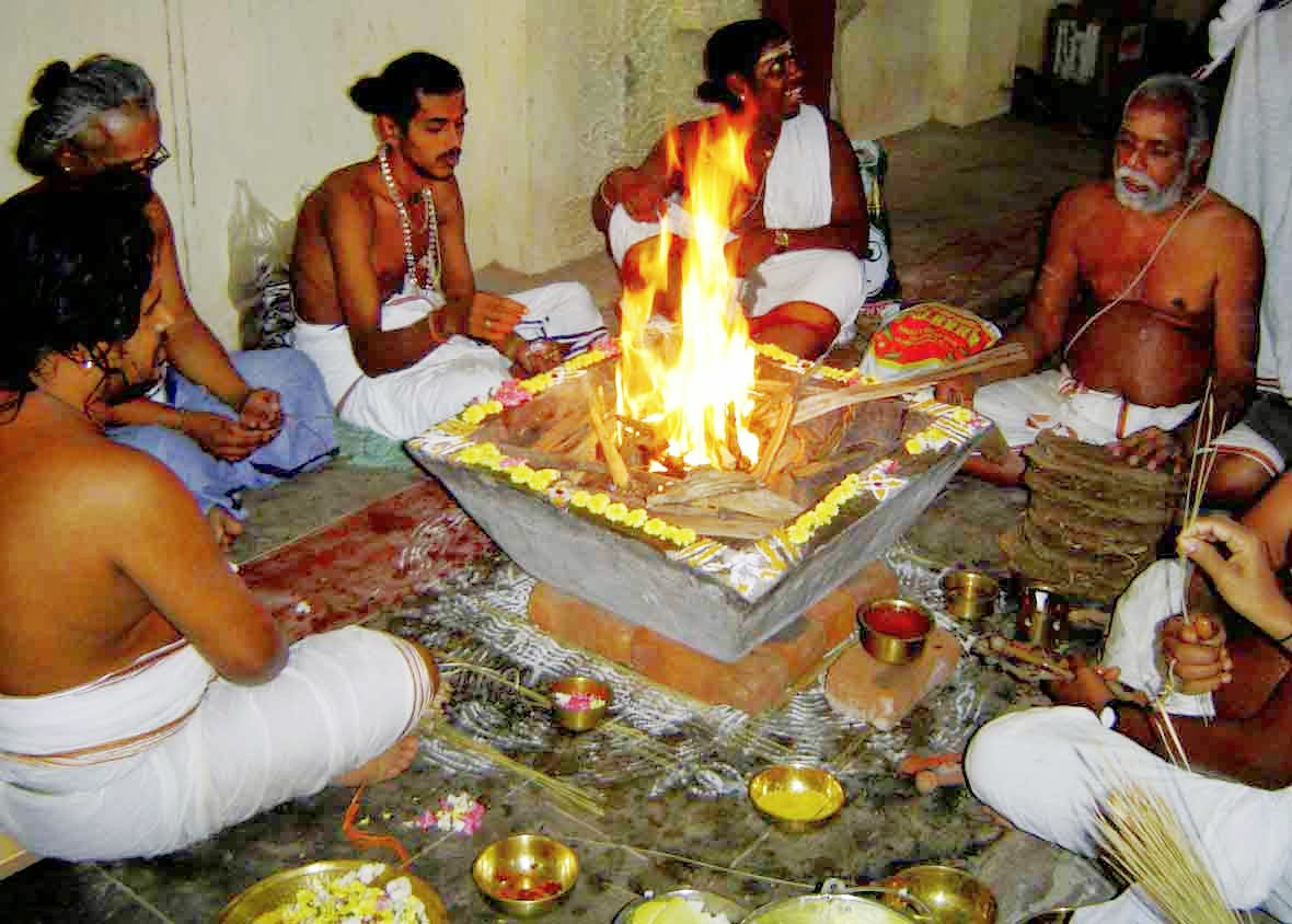 PunjabKesari, हवन, यज्ञ, Hawan, Yagya Benefits