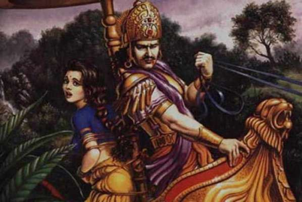 PunjabKesari Jayadratha