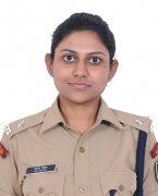PunjabKesari,जम्मू कश्मीर, Jammu Kashmir, Jammu Kashmir Women Officers, Nari