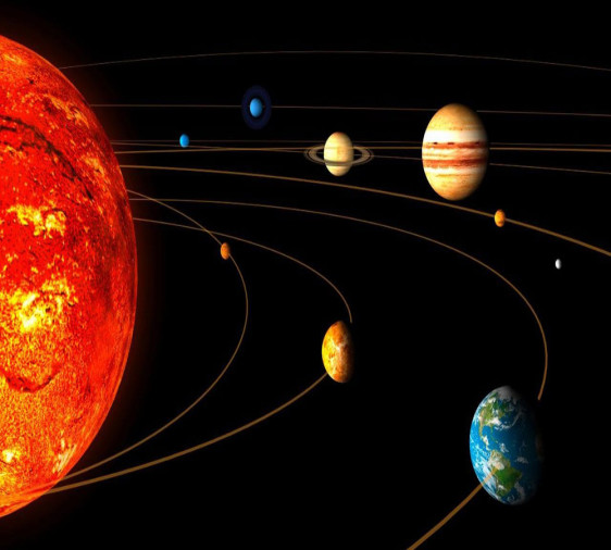 PunjabKesari, Shukar, Shukar Grah, शुक्र ग्रह, शुक्र और सूर्य