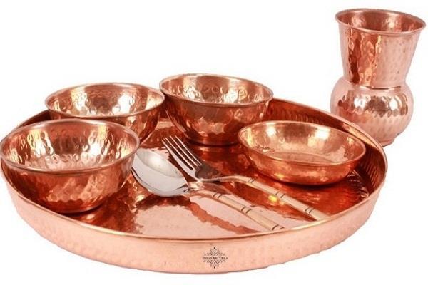 PunjabKesari, copper image
