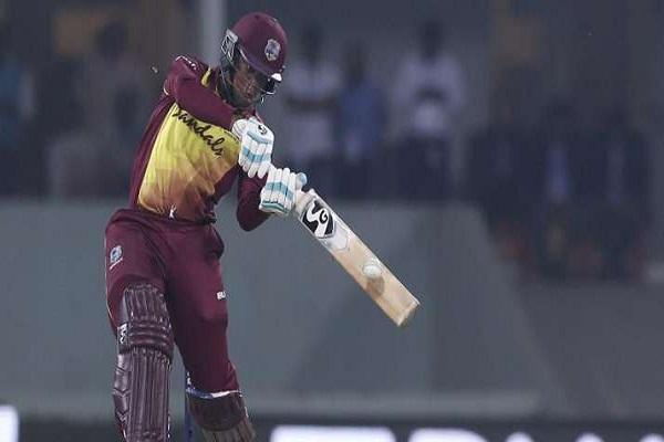 sports news, cricket news hindi, ind vs wi, T20, Lucknow, Kieron Pollard, Jaspreet Bumrah, 11over