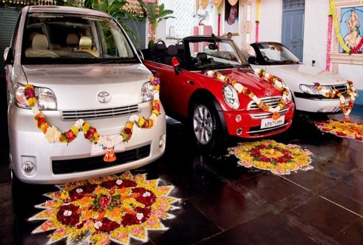 PunjabKesari, वाहन, गाड़ियां, New Cars