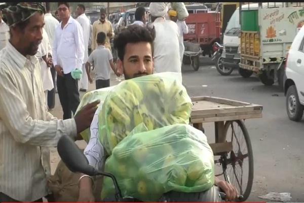 PunjabKesari, Polyethylene, Polyethylene, market