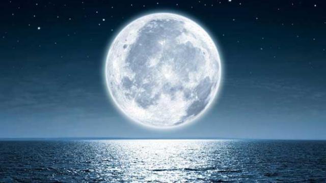 PunjabKesari, Moon, Chanderma, चंद्रमा, Brahma ji, Four Directions, Samudra manthan, समुद्र मंथन, Story of moon originate, चंद्रमा की उत्पत्ति, Dharmik Story, Religious Story in hindi, Planets, Moon planet
