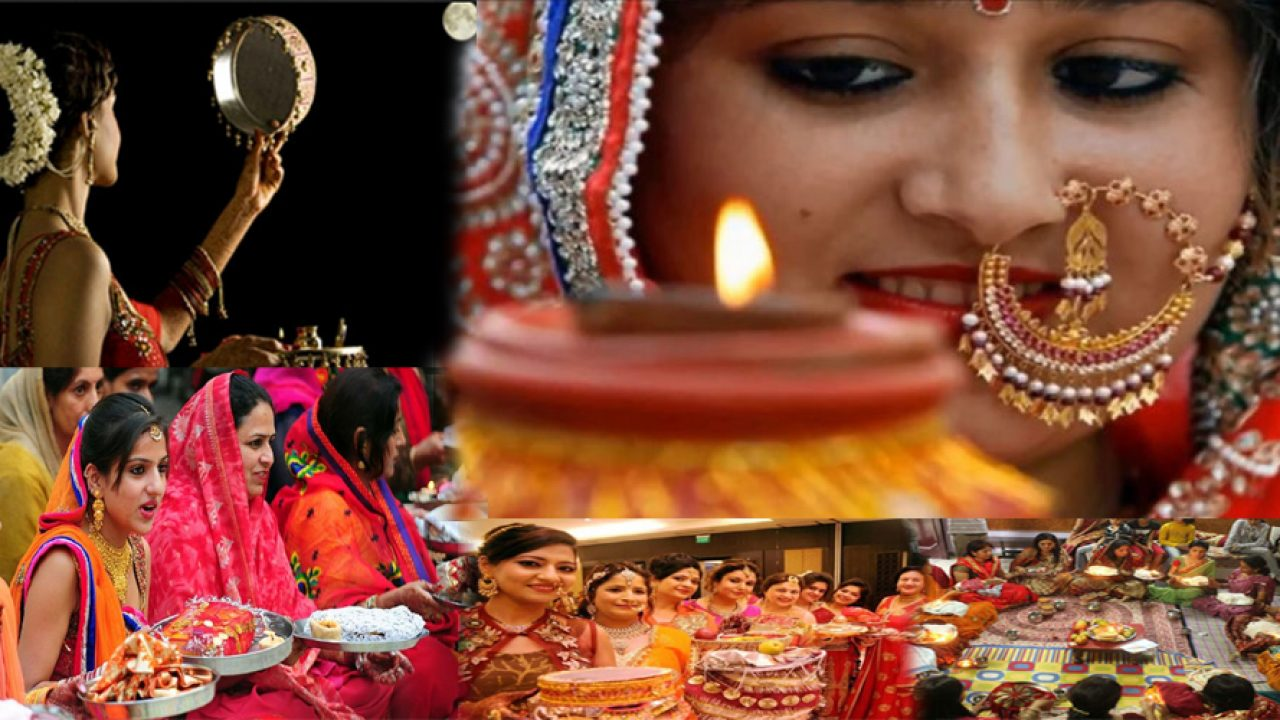 Karwa Chauth mantra jaap, karwa chauth 2019, karwa chauth story, karwa chauth vrat, करवा चौथ 2019, कार्तिक मास, punjab kesari, religious concept, kundli tv, hindu religion, hindu shastra, vrat or tyohar, fast and festivals