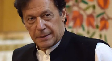 imran khan asks pakistanis living abroad to help highlight kashmir
