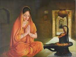 PunjabKesari Connection of Corona and mantra
