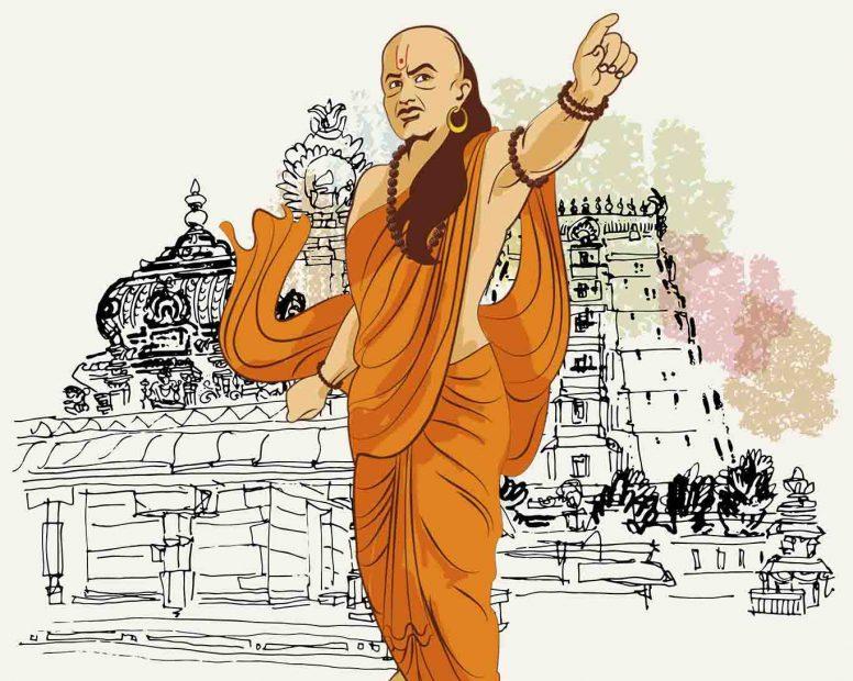 PunjabKesari, चाणक्य, चाणक्य नीति, Acharya Chanakya