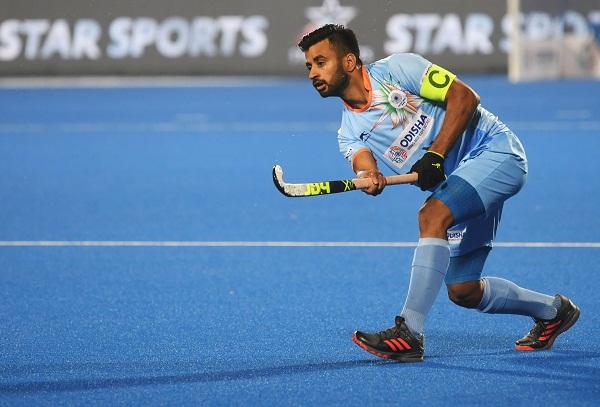 Sports news, Hockey news in hindi, hockey world cup 2018, Netherlands, Aggressive Dutch challenge, knockout against, Indian hockey team , mens hockey, field hockey