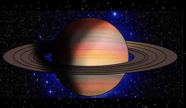 PunjabKesari, Saturn, Saturn Planet, Shani, Saturn Shani, शनि, शनि ग्रह, शनि