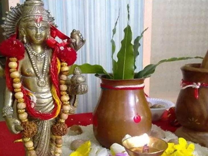 PunjabKesari, Dharam, Puja, पूजा, Worship, Hindu shastra, hinud religion, Hindu worship, Imprtance of worship, hindu worship at home, puja hinduism, hindu mantras in hindi,hindu mantras in hindi