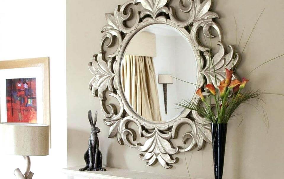 PunjabKesari, Mirror Vastu Tips