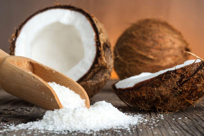 PunjabKesari, Coconut, सूखा नारियल