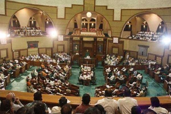 PunjabKesari, Madhya Pardesh Hindi News,Bhopal Hindi News,Bhopal Hindi Samachar, Assembly Session, Postponed, BJP, COngress, remembered, Atal bihari vajpayi, CM कमलनाथ, शिवराज सिंह