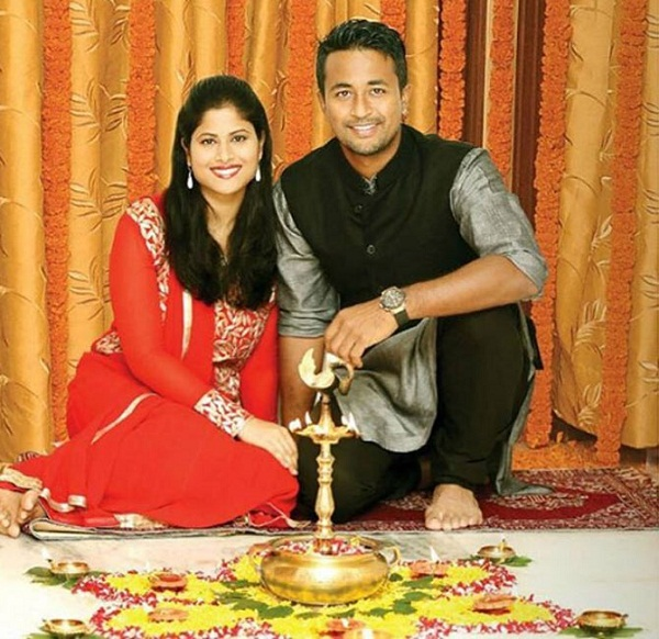 Pragyan Ojha wife karabi baral bless with baby boy