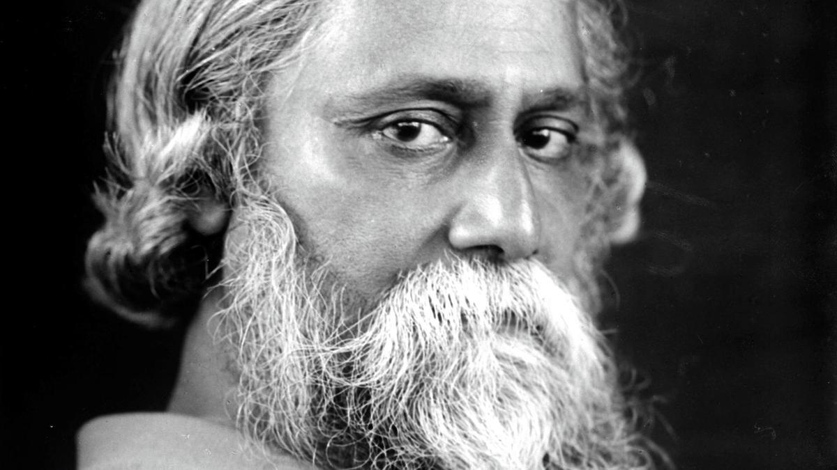 PunjabKesari,Rabindranath tagore, Nari