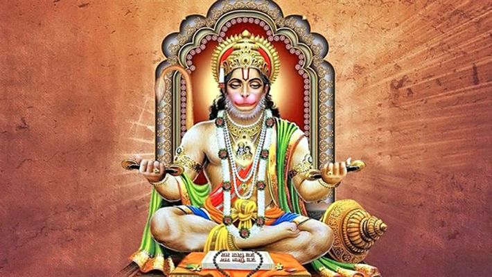 PunjabKesari, Hanuman Jayanti 2020, hanuman jayanti 2020 in india, hanuman jayanti 2020 date in india, हनुमान जयंती 2020, hanuman jayanti diwali, Hanuman ji, Birth Story of Hanuman ji, 2 Hanuman jayanti, Dharmik Katha, Religious Katha in hindi, Punjab Kesari, Dharm