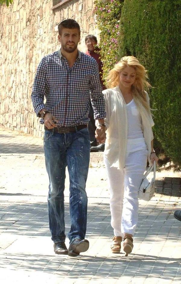 PunjabKesarisports Shakira